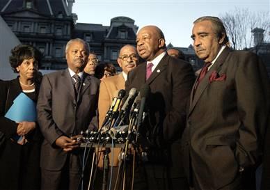 congressional black caucus 2