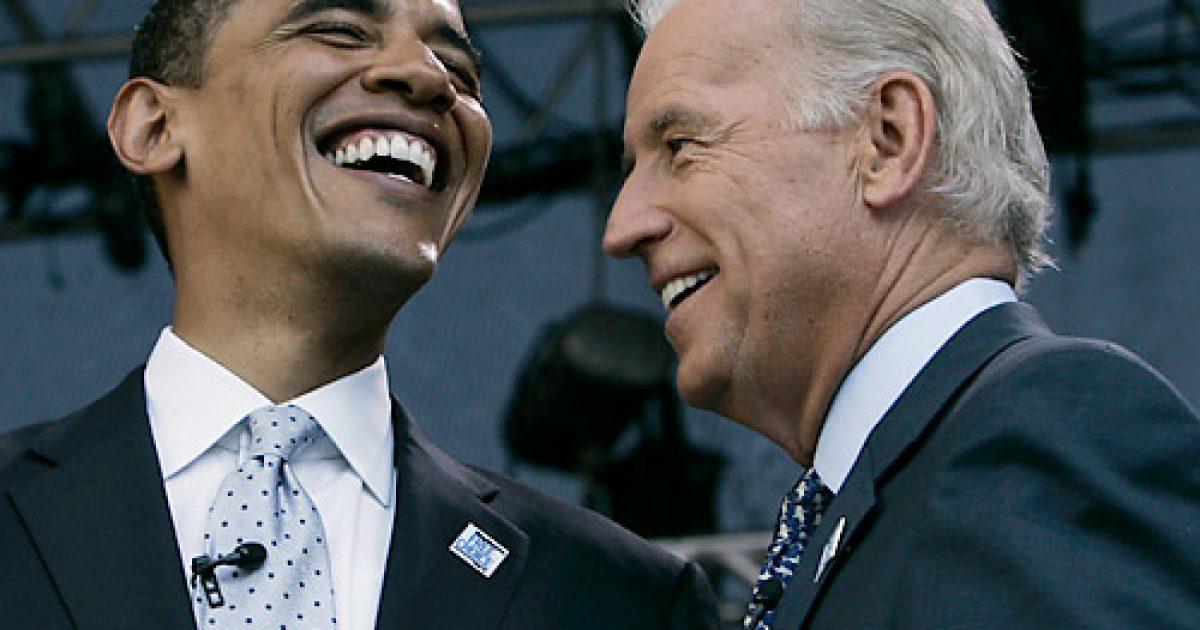 TeamKJ, KevinJackson, Obama, Biden
