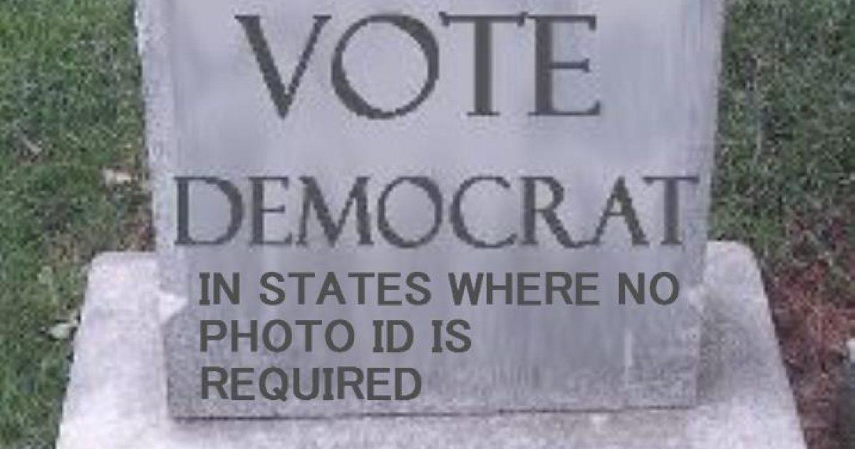 voter fraud, Democrats, election, Kevin Jackson