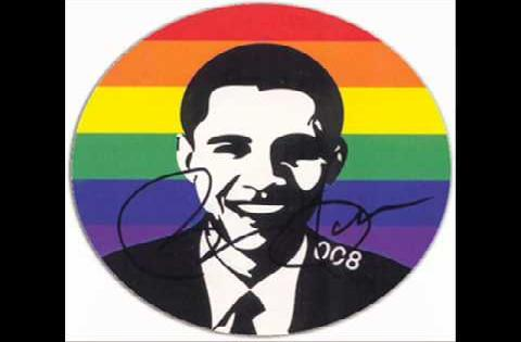 Obama considered being homosexual