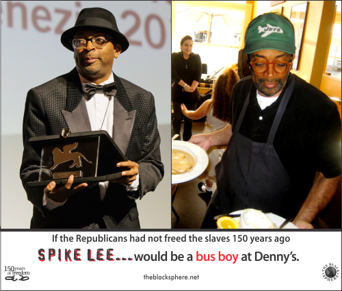 Republicanisms - SpikeLeebusboy