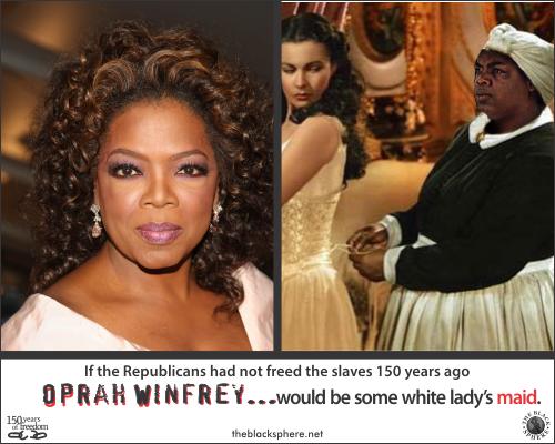 Republicanism - Oprah