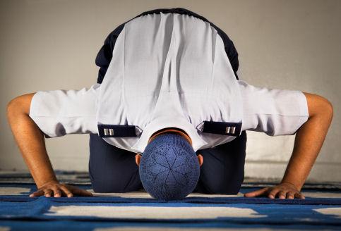 AF prayer
