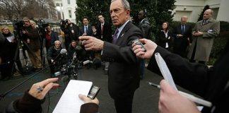 Bloomberg, #TeamKJ, #KevinJackson