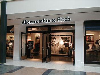 Abercrombie Store