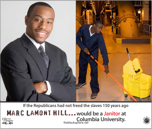 Republicanism - Marc Lamont Hill