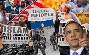 Obama Al Qaeda