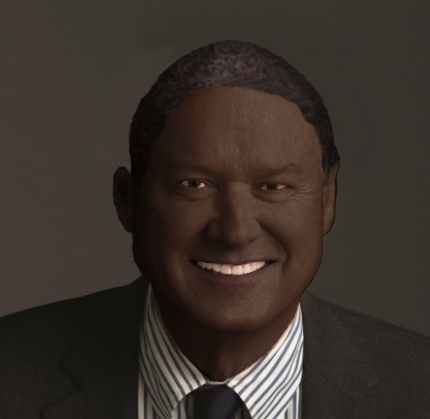 Chris Matthews black