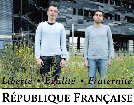 FranceGayWedding