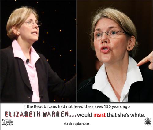 Republicanism - Elizabeth Warren