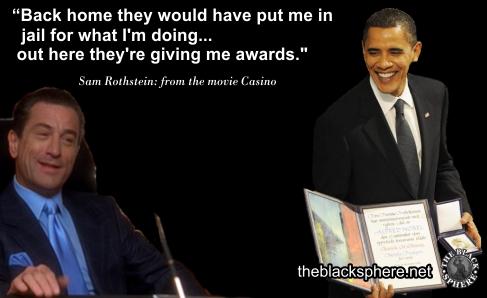 casino meme Obama