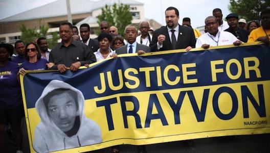 ALtrayvon