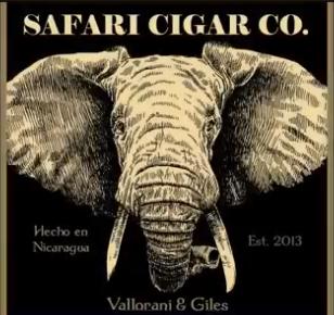 SafariCigar