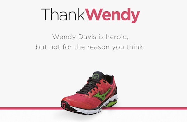 ThankWendy