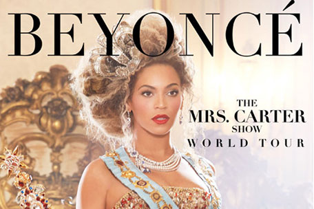 beyonce-world-tour
