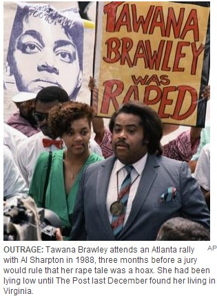 Sharpton Brawley