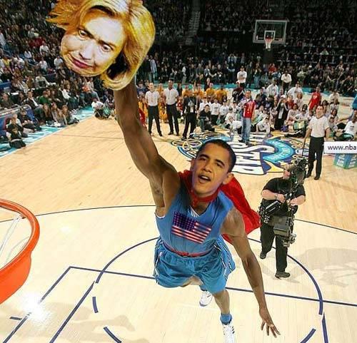 obama-hillary-dunk