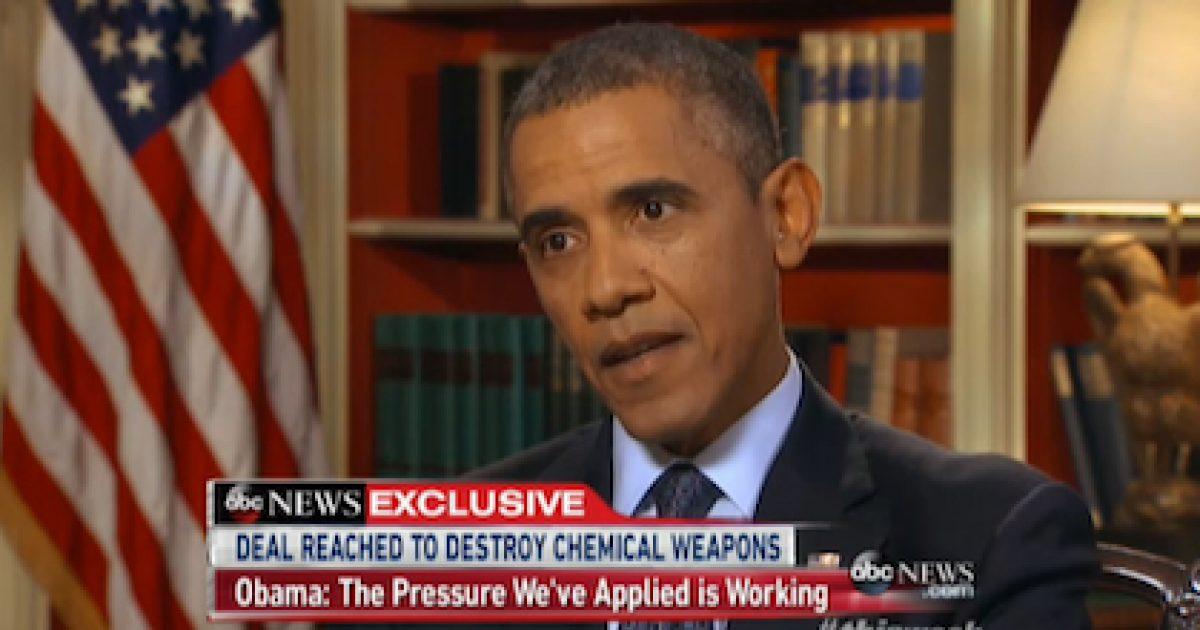 Obama Delusions
