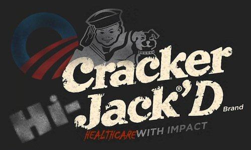 Cracker-HiJacked-Obamacare
