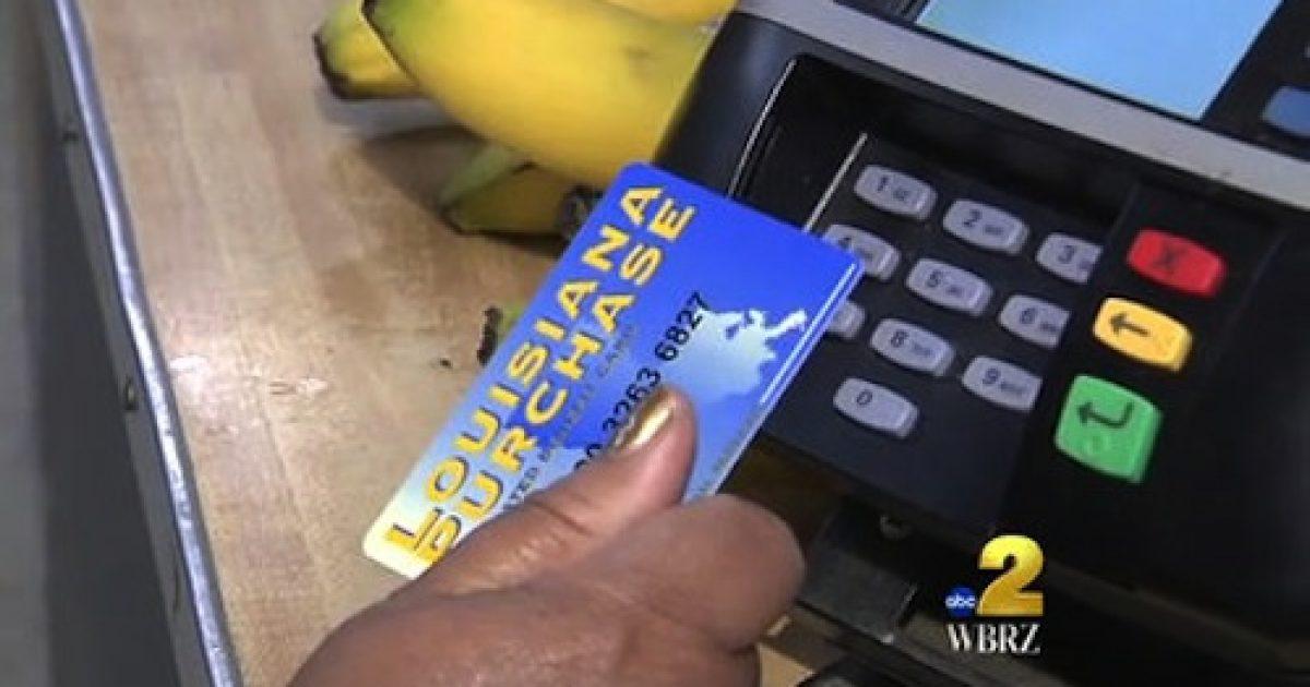EBT Cards