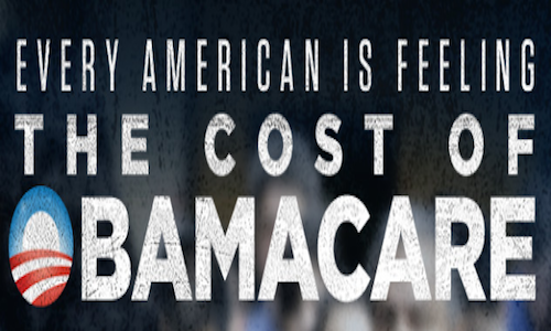 ObamaCare Rates