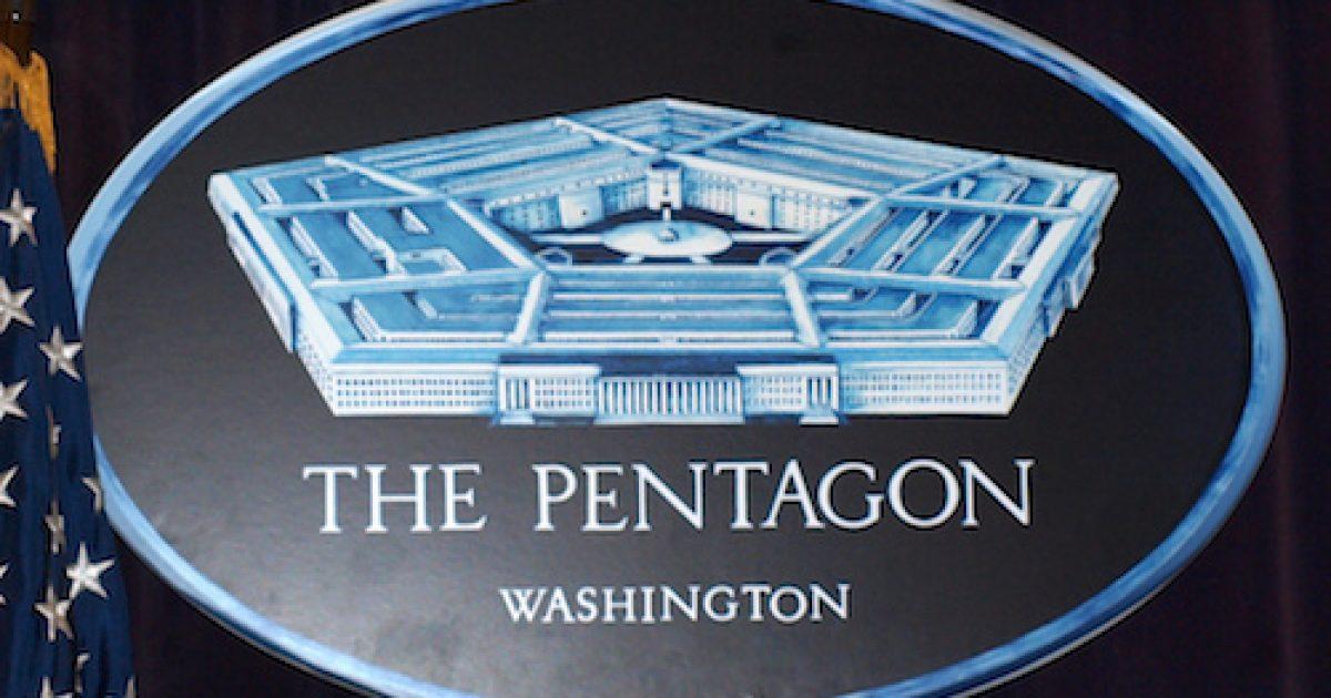 Pentagon, Kevin Jackson
