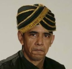 Obama Sultan
