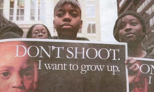 black killings