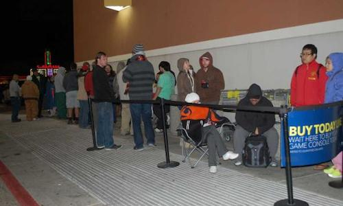 Line for Playstation4