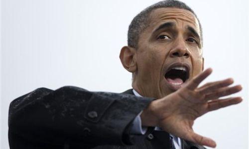 Obama-Warming