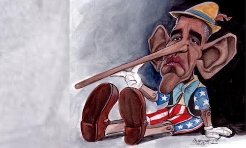 أوباما: إما تعاون لتحقيق «انتقال سياسي».. أو ترك بوتين يغرق في المستنقع السوري..!