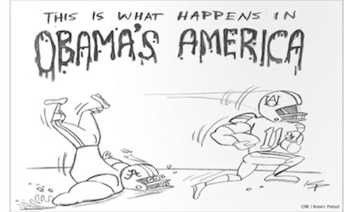 ObamasAmerica