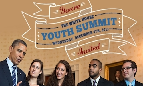 Youth Summit Social
