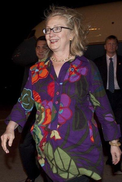 Hillary+in+Bali