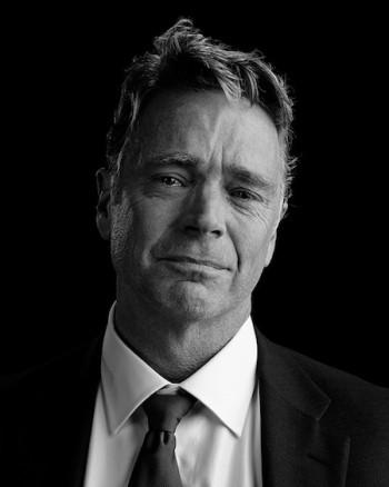 John Crying
