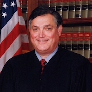 Judge Polozola