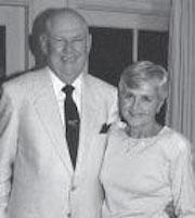 Herschel and Beth Friday