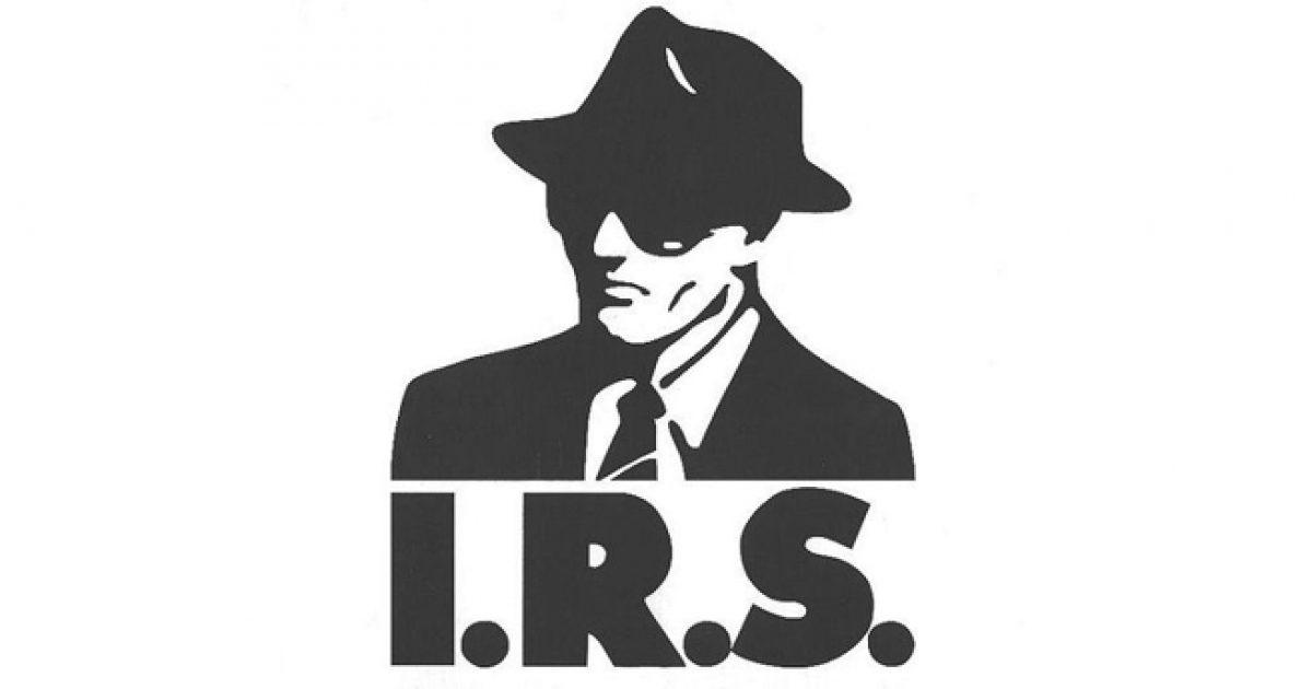 IRS goon