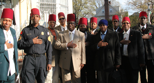 Moorish Nation