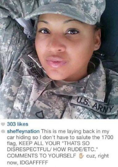 Army Pfc