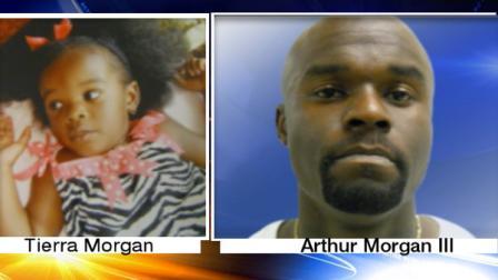 Arthur Morgan iii