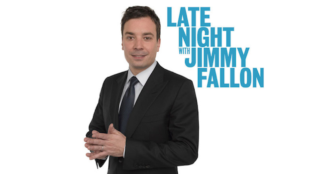 Jimmy Fallon LN