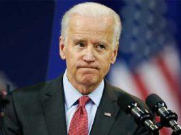 Biden, #TeamKJ, #KevinJackson