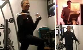 Obama workout 2