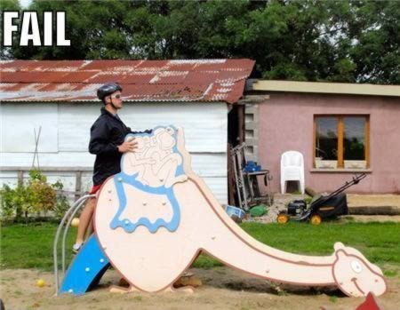 Playground 5 - Camel penis
