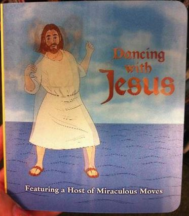 Real Books 5 - Dancing with Jesus