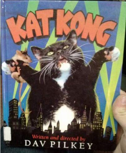 Real Books 6 - Kat Kong