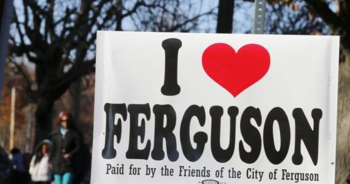 The Ferguson Effect: Shocking Crime Stats for Braindead Moronic Leftists