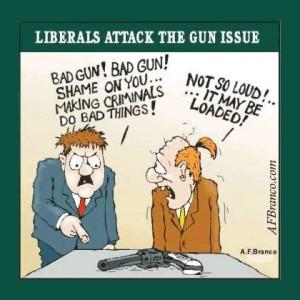 bad gun