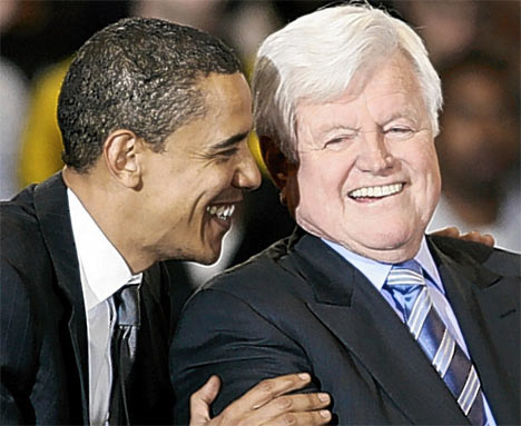 obama-kennedy-laughing2